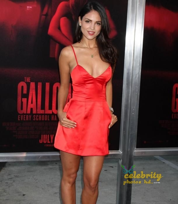 Hollywood Top Unseen Actress Eiza González (7)