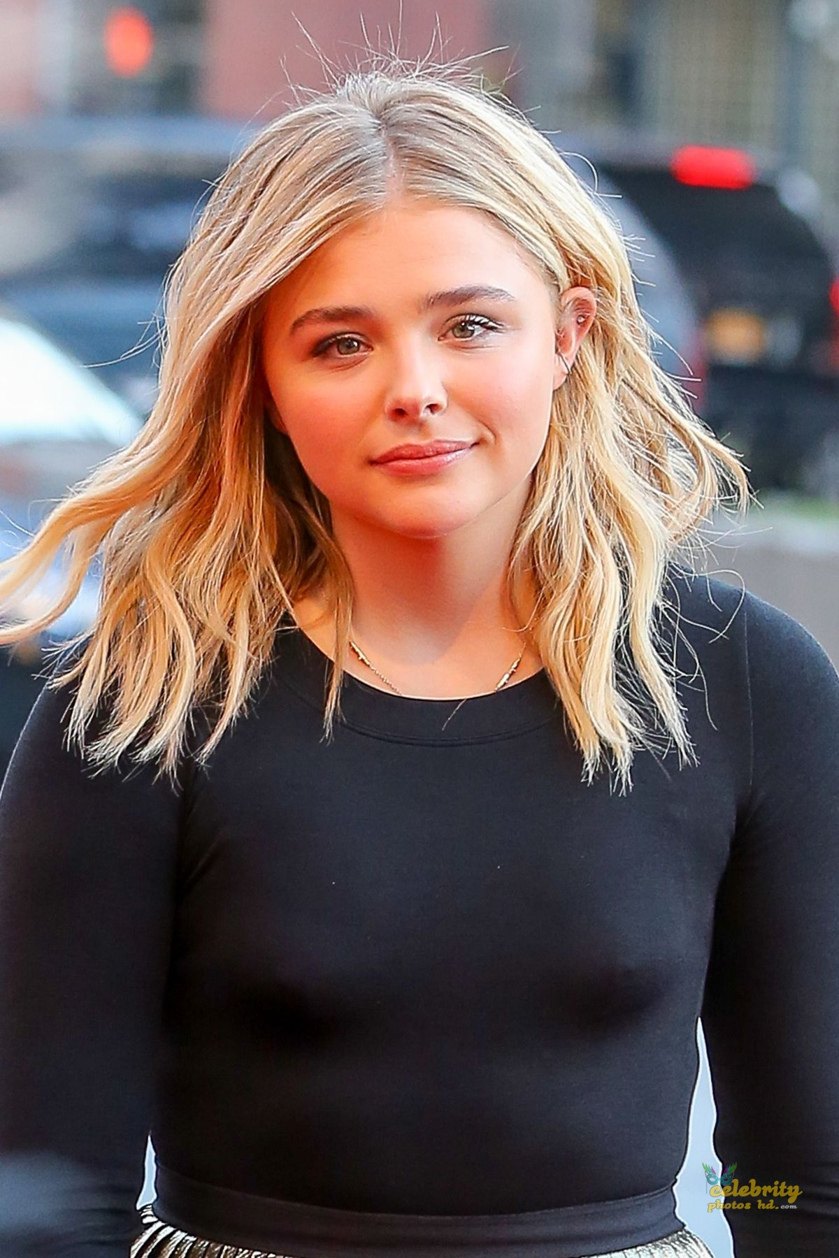 Hollywood Unseen Spicy Actress Chloe Moretz (4)