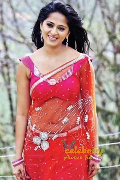 Hottes Actress Anushka Shetty (6)