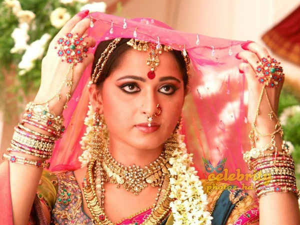 Hottes Actress Anushka Shetty (8)