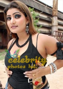 Hottest South Indian Actress Babylona (1)