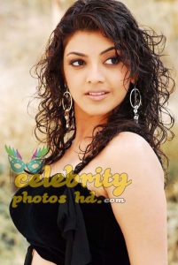 Indian Best Actress Kajal Agarwal New Photo (1)