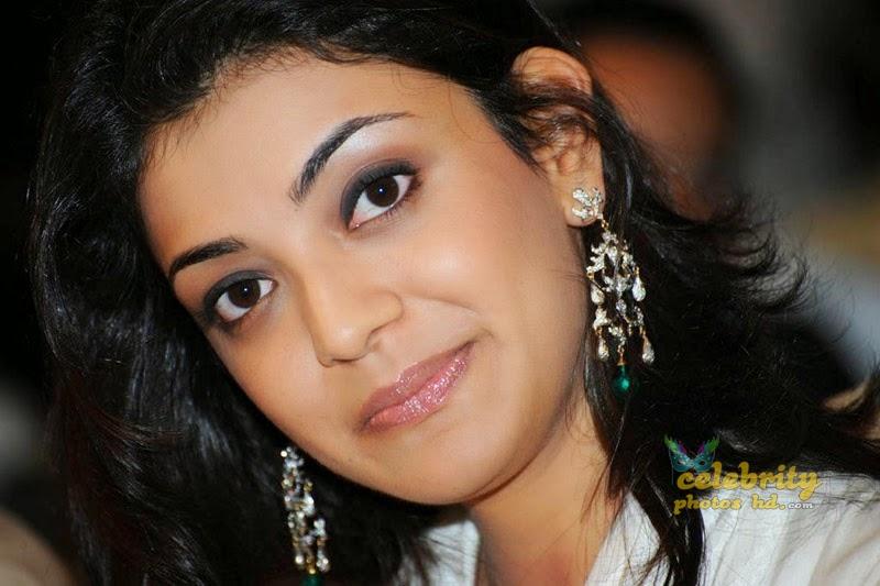Indian Best Actress Kajal Agarwal New Photo (4)