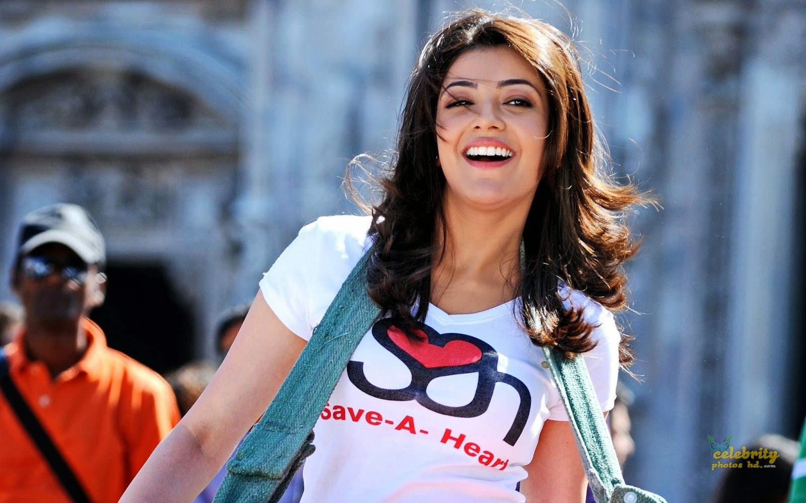 Indian Best Actress Kajal Agarwal New Photo (5)