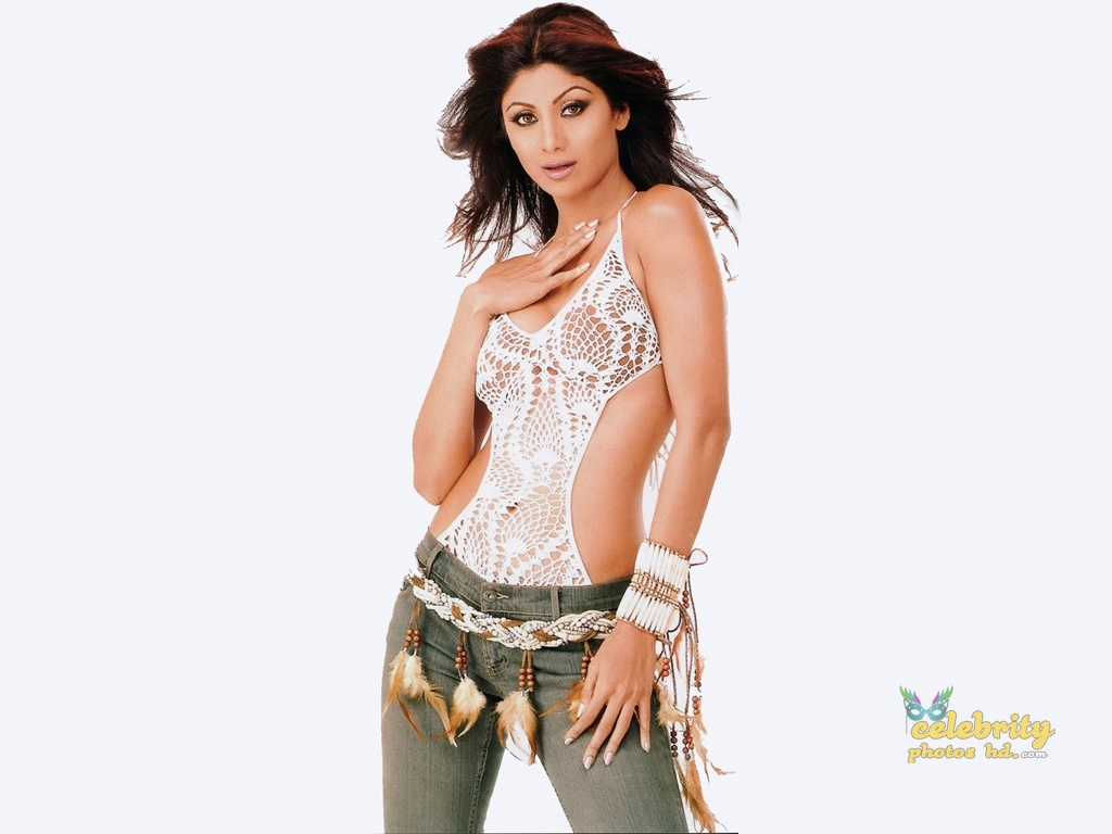 Indian Exclusive Hot Actress Shilpa Shetty Photo's (4)
