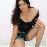 Indian New Spicy Hot Model Gowri Sharma Photo's