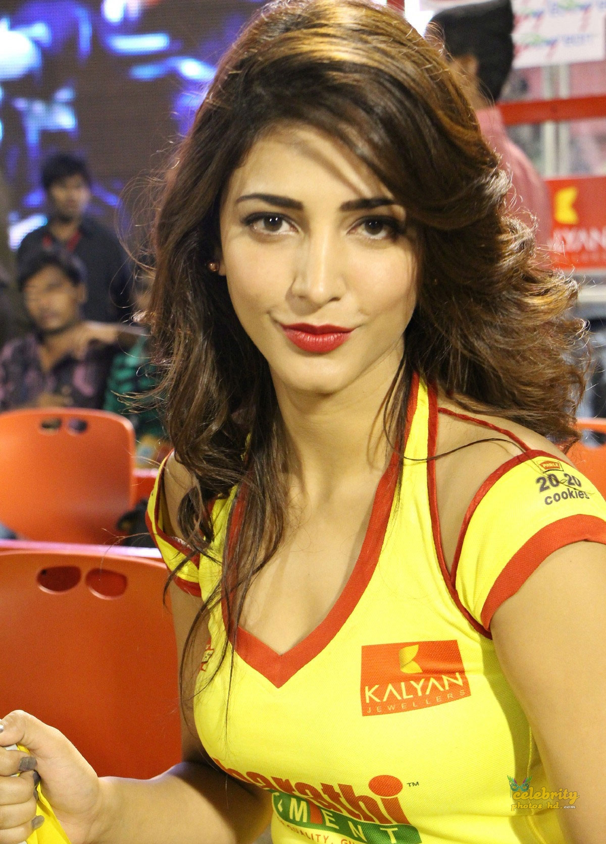 Indian Spicy Actress Shruti Haasan New Photo (4)