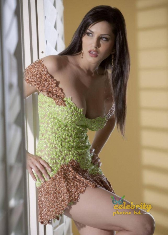 Indian Super Hot Bikini Model, Actress Sunny Leone Photo (6)