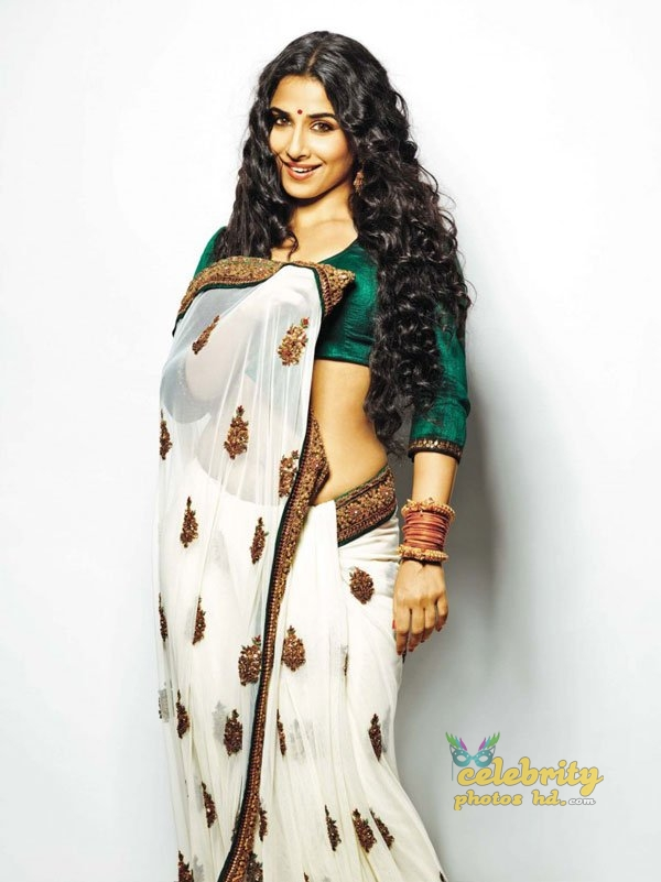 Indian Super Hot Vidya Balan (5)