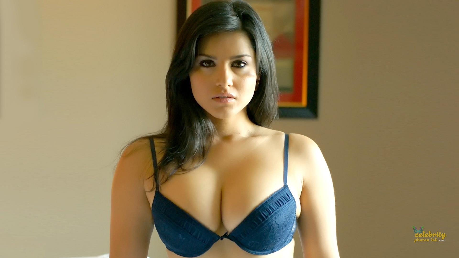 Indian Top Hot Actress Sunny Leone (1)