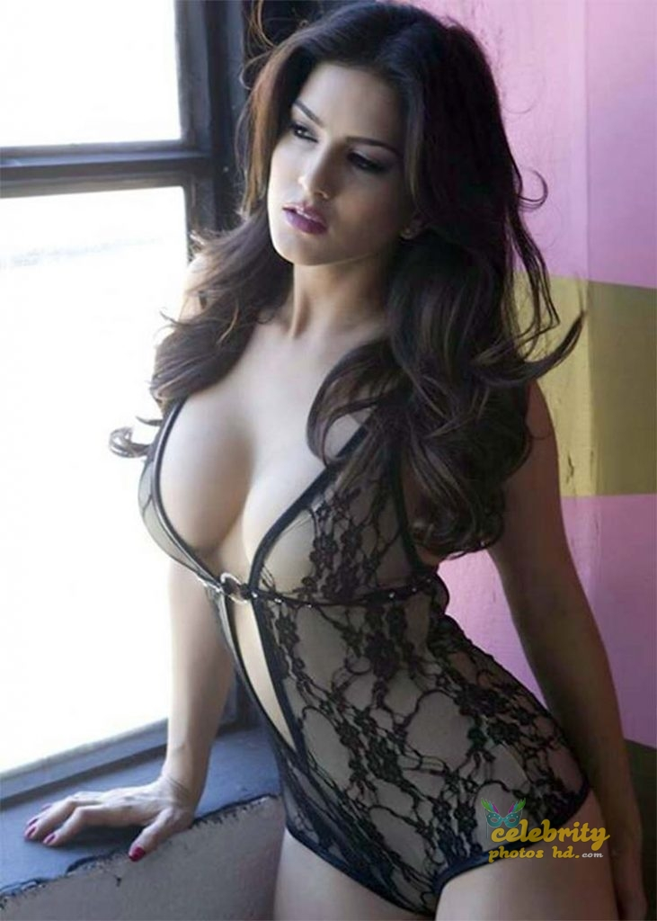 Indian Top Hot Actress Sunny Leone (3)