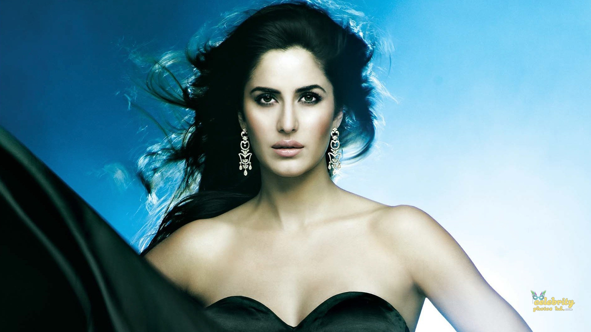 Indian Super Hottest Spicy Actress Katrina Kaif New Photo (4)
