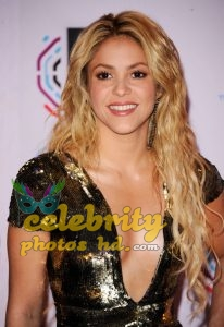Singer Shakira Unseen Photo (2)