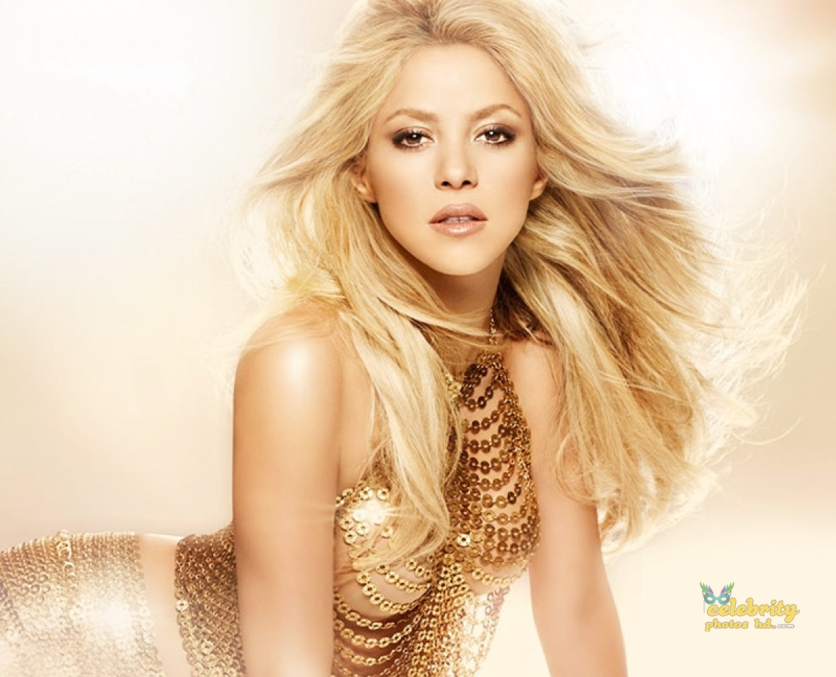 Singer Shakira Unseen Photo (5)