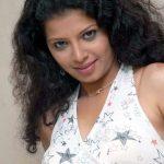 South Indian Hot Model Disha Poovaiah Photo's