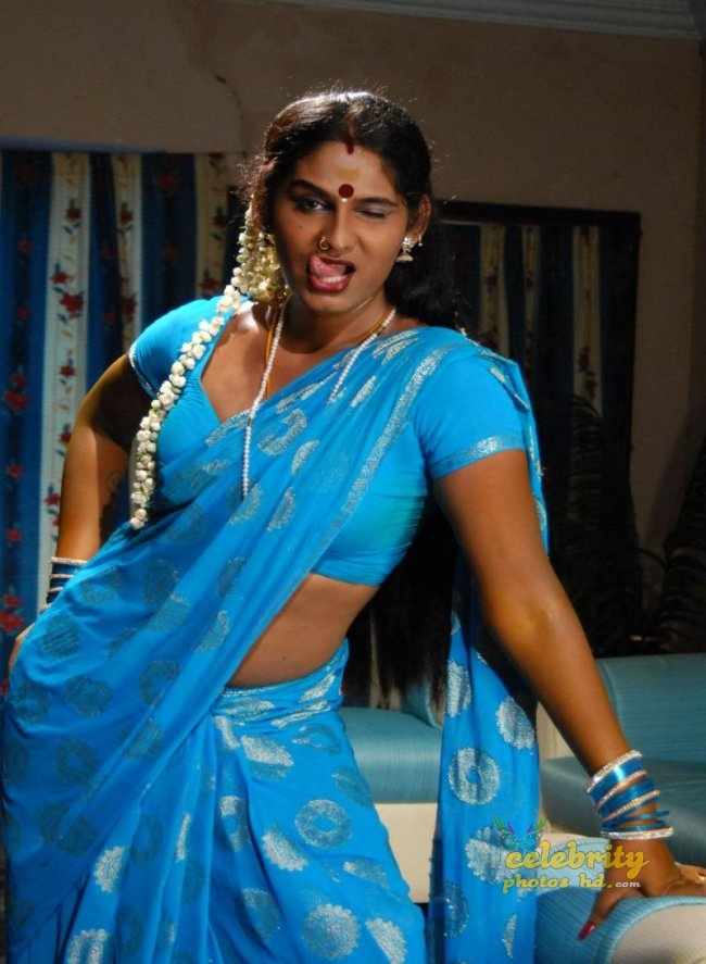 South Indian Hot Spicy Actress Shyamala Devi (2)
