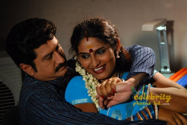 South Indian Hot Spicy Actress Shyamala Devi (4)