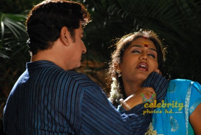 South Indian Hot Spicy Actress Shyamala Devi (5)