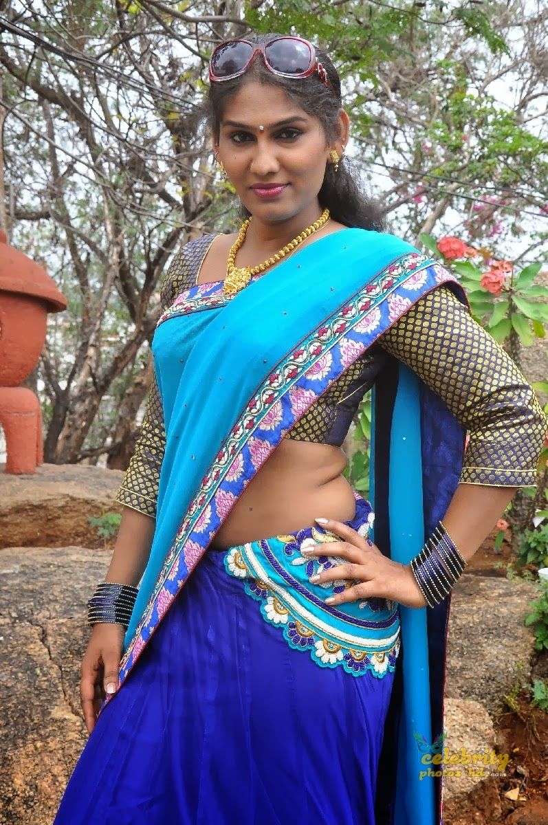 South Indian Hot Spicy Actress Shyamala Devi (6)