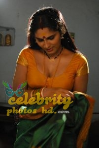 South Indian Hot Spicy Actress Shyamala Devi (7)
