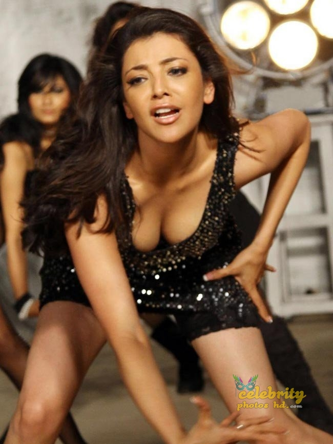 South Indian Hottest Actress Kaja Agarwal (1)
