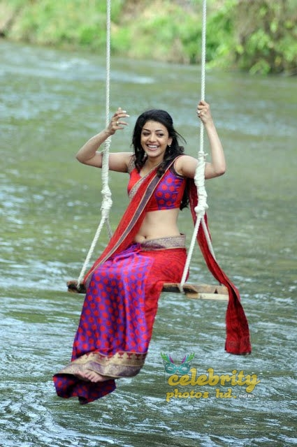 South Indian Hottest Actress Kaja Agarwal (4)