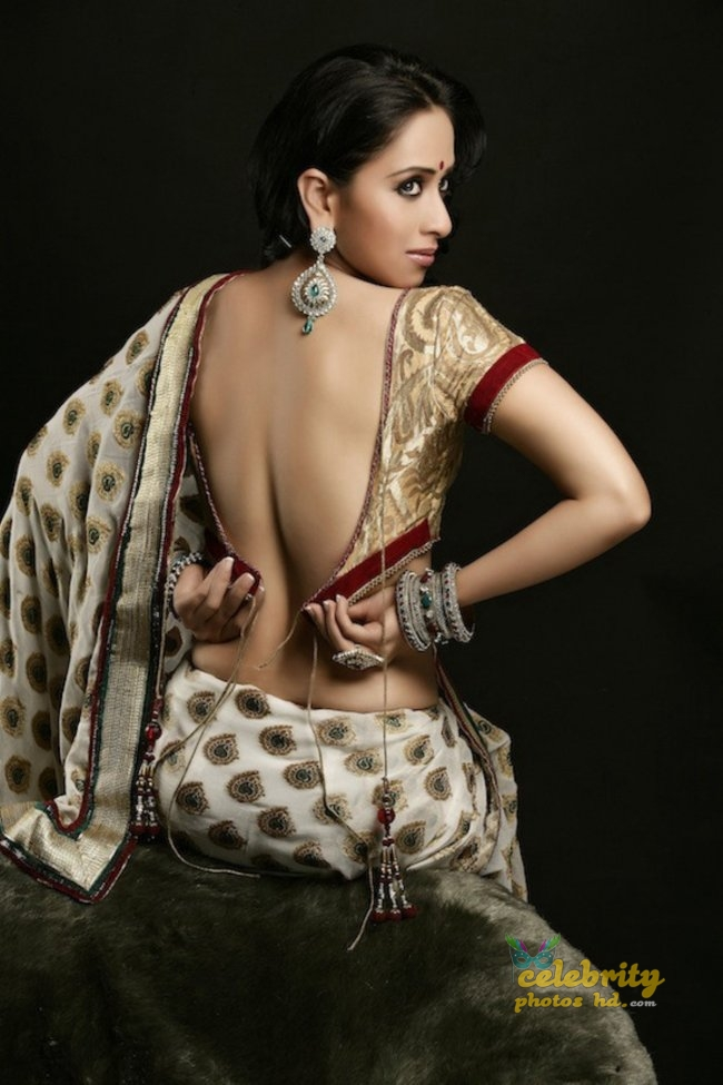 South Indian Hottest Model Monali Sehgal (1)