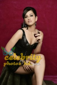 South Indian Hottest Model Monali Sehgal (3)