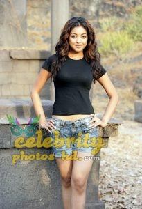 Tanushree Dutta Hot Photo (2)