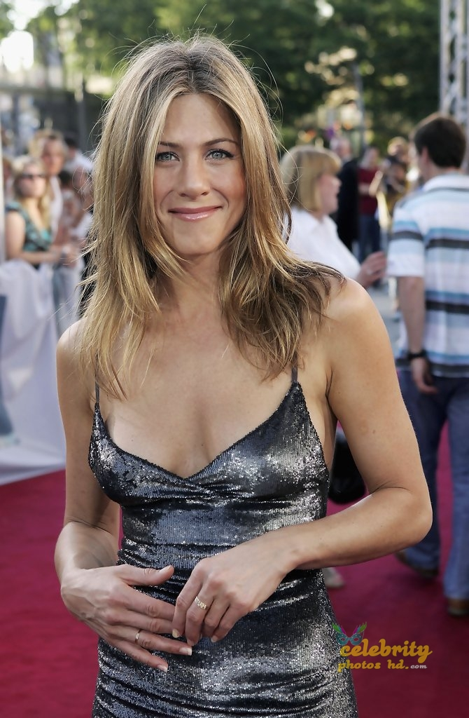 Top Unseen Hollywood Actress Jennifer Aniston Photo (2)