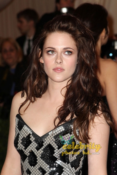 Unseen Actress Kristen Stewart New Spicy Photo (4)