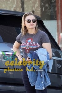 Chloe Moretz Hot Unseen Photo (1)