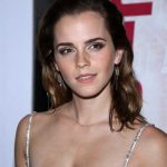 Be SOCIAL!!! Emma Watson at The Premiere of The Circle in Paris Photo's