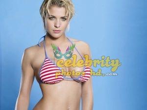 Hollywood Actress Geema Atkinson HD Wallpaper (1)