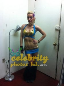 Hollywood Actress Jenna Marbles Unseen Top Photo (1)