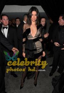 Hollywood Actress Kendall Jenner (5)