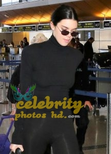 Hollywood Actress Kendall Jenner (6)