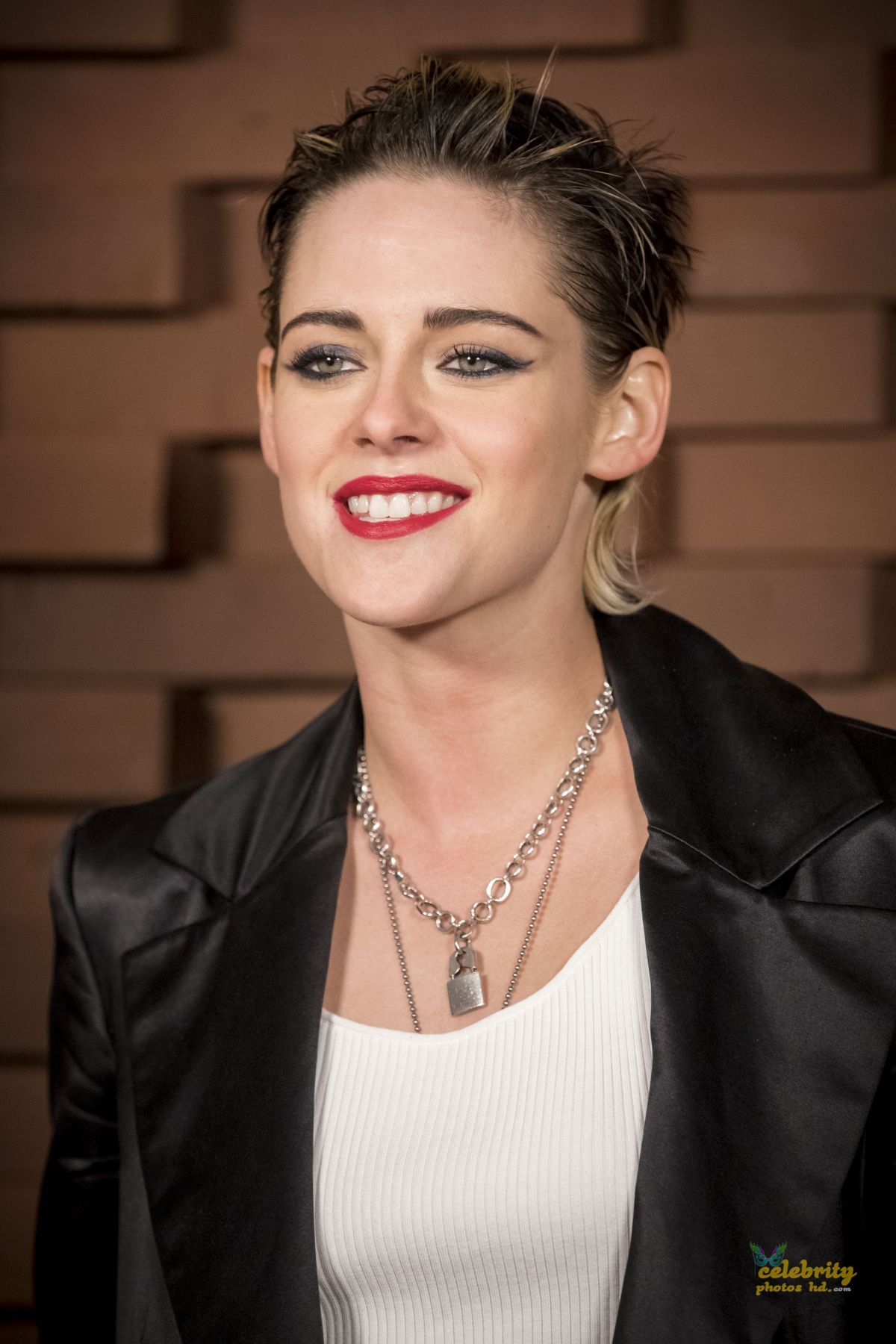 Hollywood Actress Kristen Stewart New Spicy Photo (5)