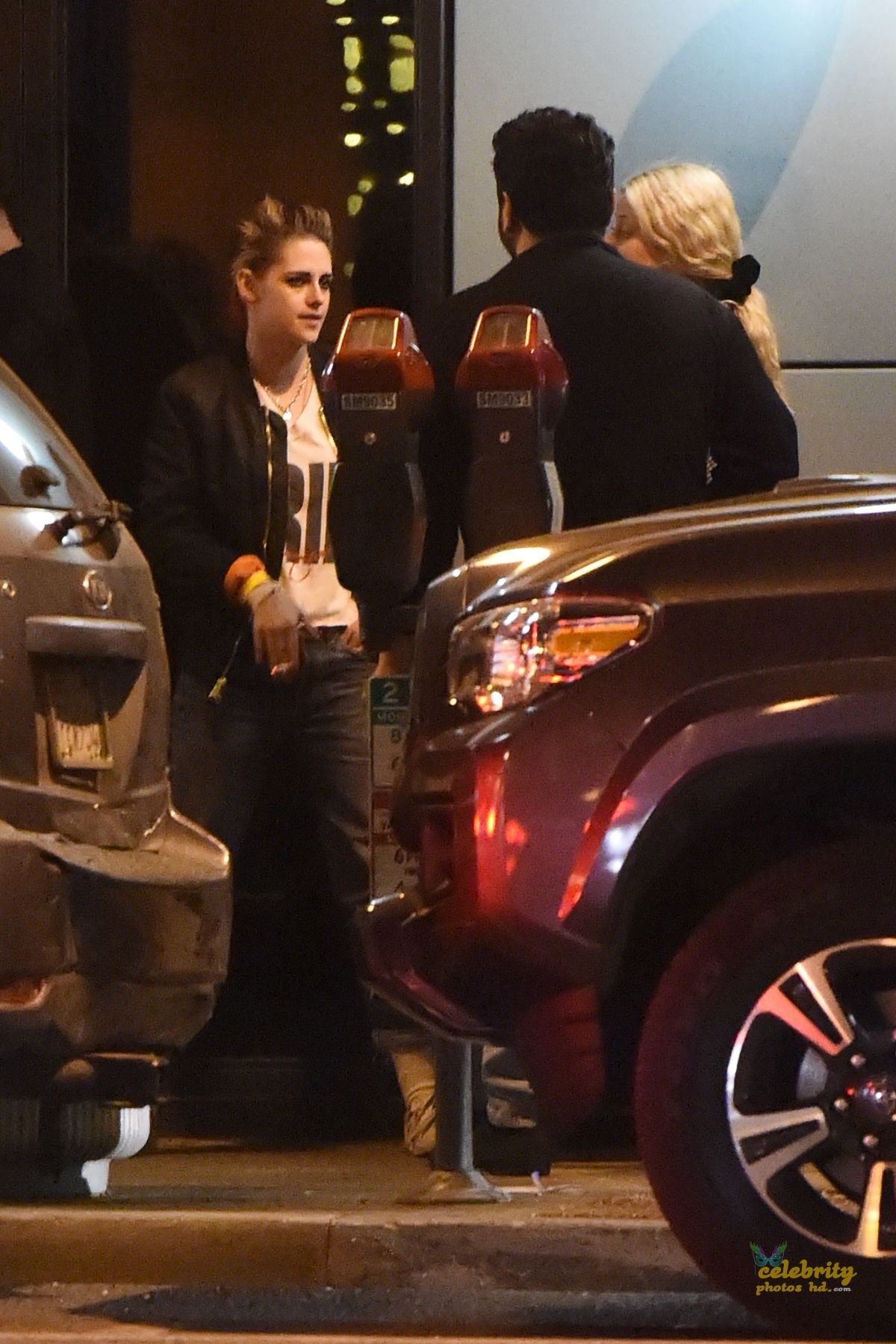 Hollywood Actress Kristen Stewart New Spicy Photo (6)