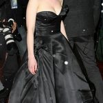 Anna Popplewell Attends The World Premiere Narnia Photo's