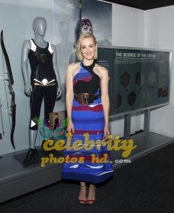 Hot Actress Jena Malone Unseen Photo (4)