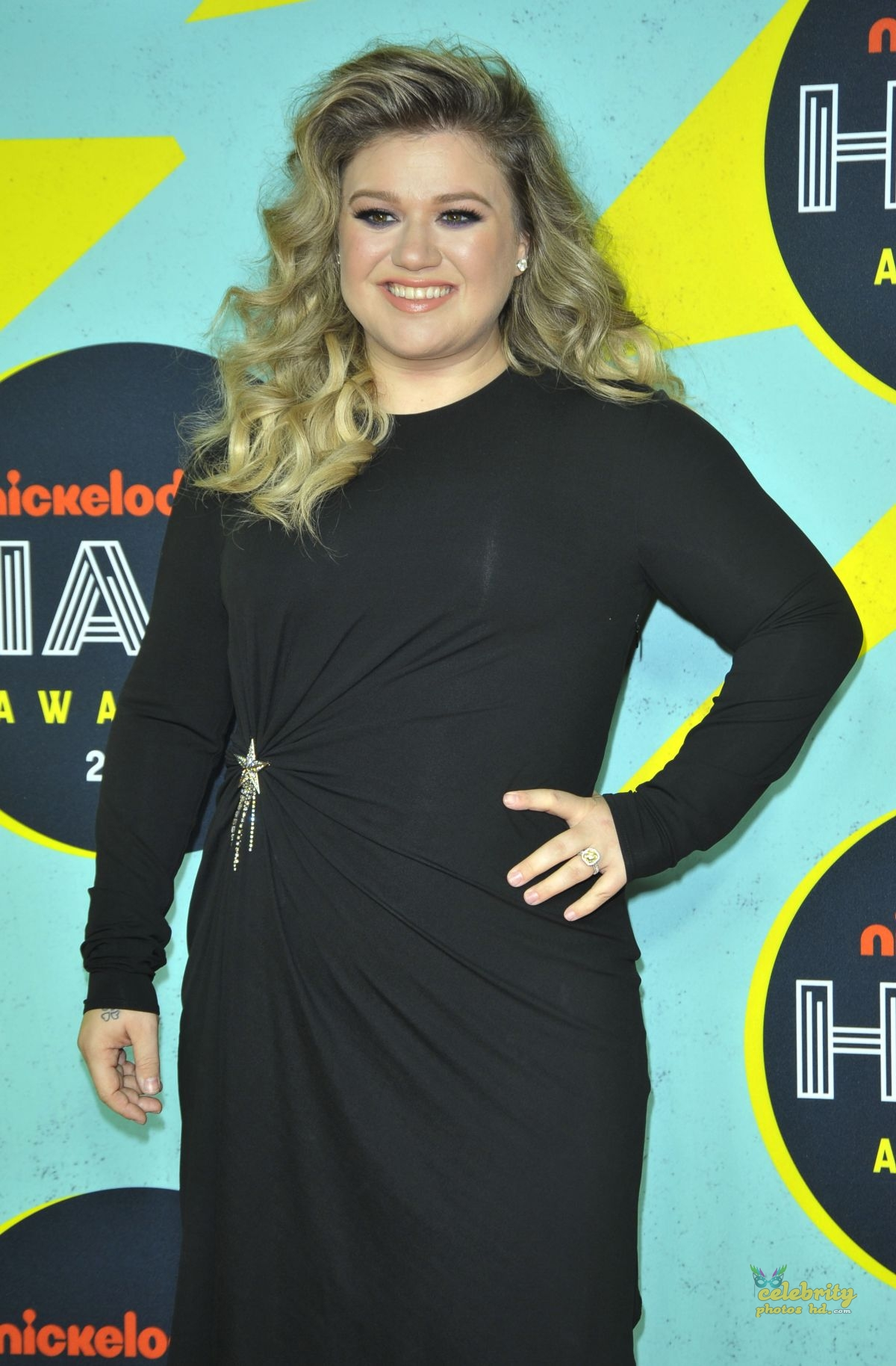 Hot and Cute Girl Kelly Clarkson (6)