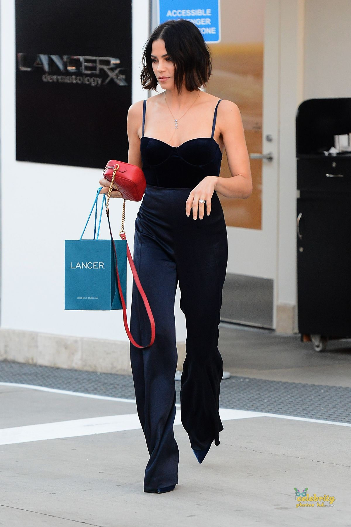 Jenna Dewan Out And About in Los-Angeles (7)