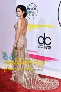Jenna Dewan-Tatum at 2017 American Music Awards in LA (4)