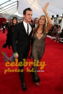 Jennifer Aniston at 21st Annual Screen Actors Guild Awards in LA (3)