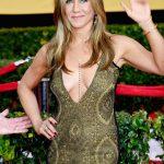 Jennifer Aniston at 21st Annual Screen Actors Guild Awards in LA Photo's