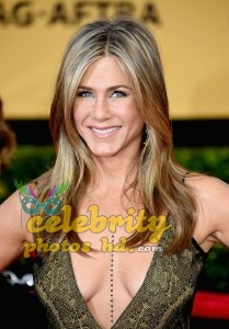 Jennifer Aniston at 21st Annual Screen Actors Guild Awards in LA (7)