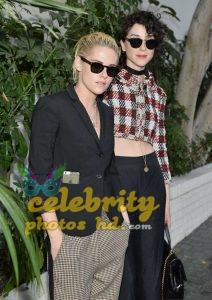 Kristen Stewart at CFDA Vogue Fashion Party in West Hollywood (3)