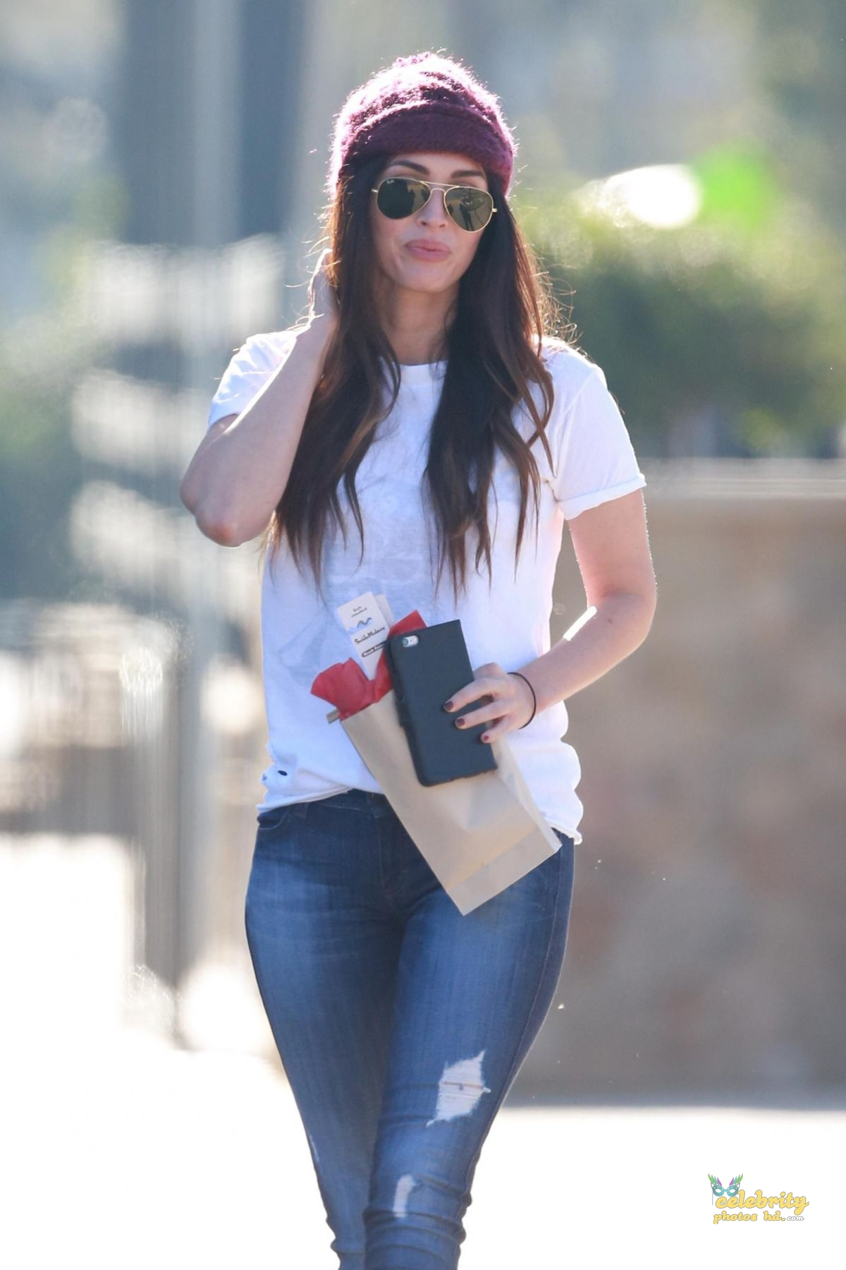Megan Fox Hot Photo (4)