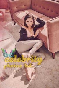 Selena Gomez in Puma Hero 2018 Campaign Photoshoot (3)